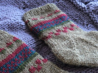 Baltic Socks
