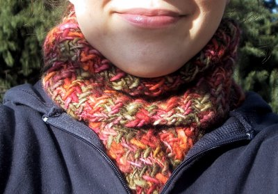 My So-Called Scarf