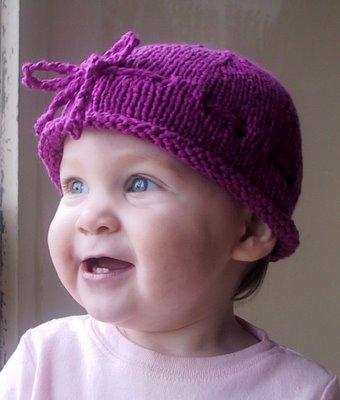 Children's Cotton Hat