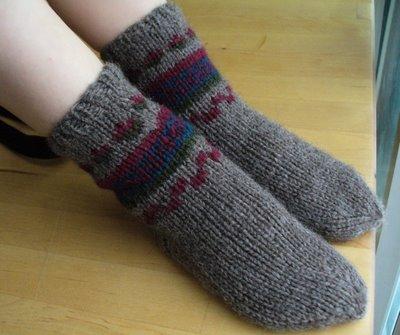 Baltic Socks
