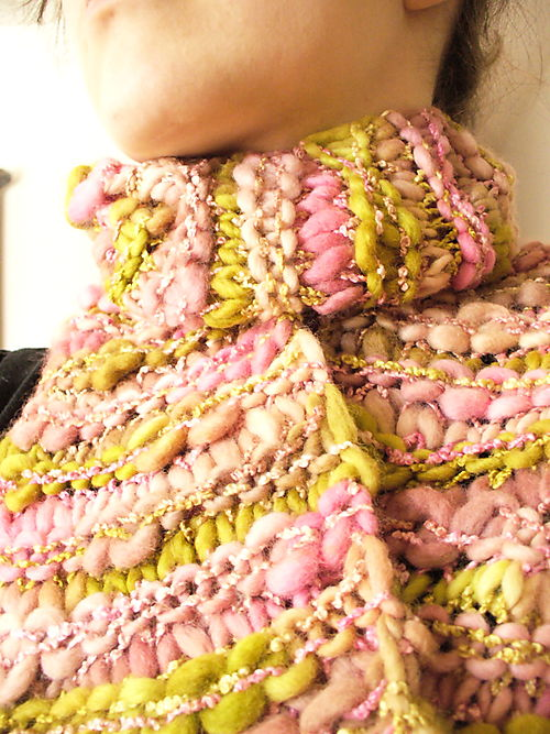Texture2 Scarf