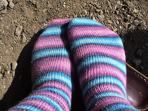 Sweetness Socks